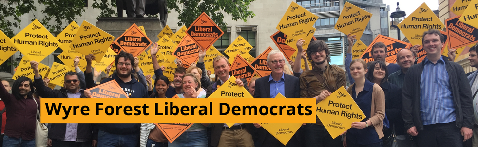Wyre Forest Liberal Democrats